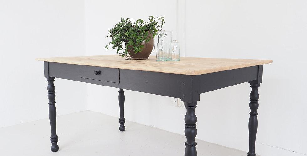 French Pine Farmhouse Table