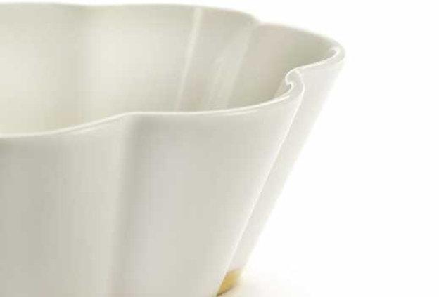 Serax - Desirée Ribbed Bowl