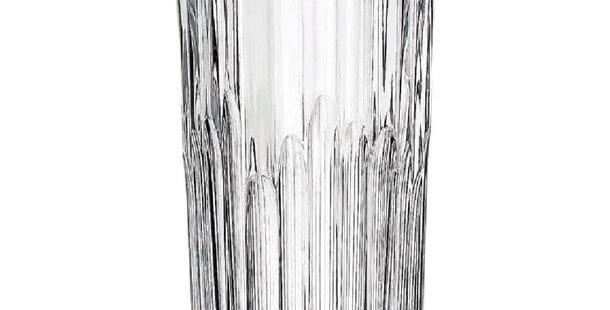 Manhattan Glassware