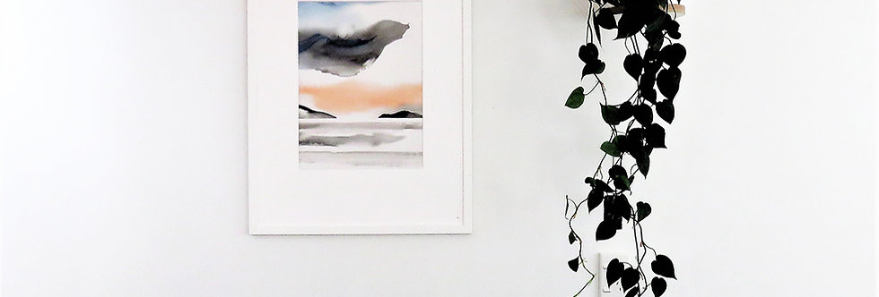 Sophie Melville Limited Edition Print - Light of Awareness