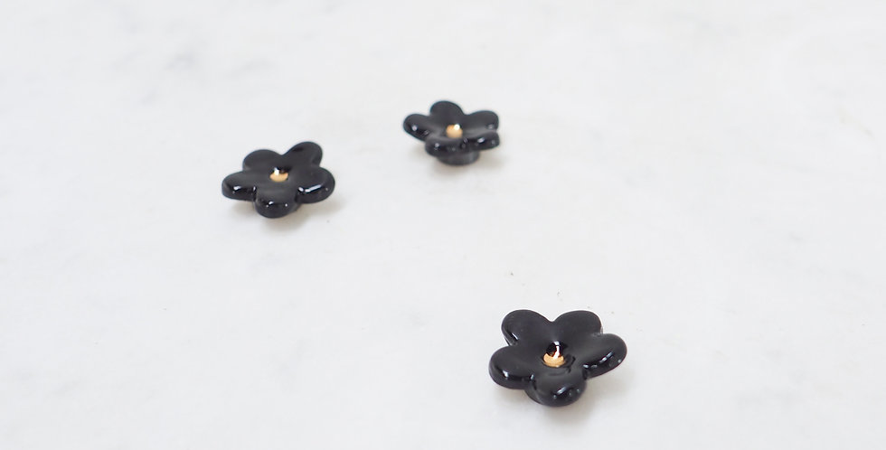 Claybird Ceramics - Ceramic Daisy Magnets