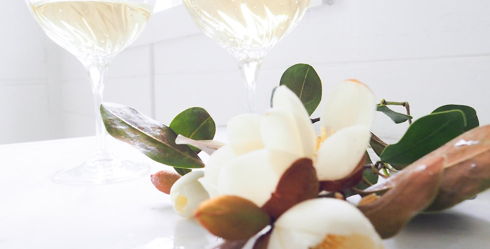 Italian Crystal Champagne Coupes
