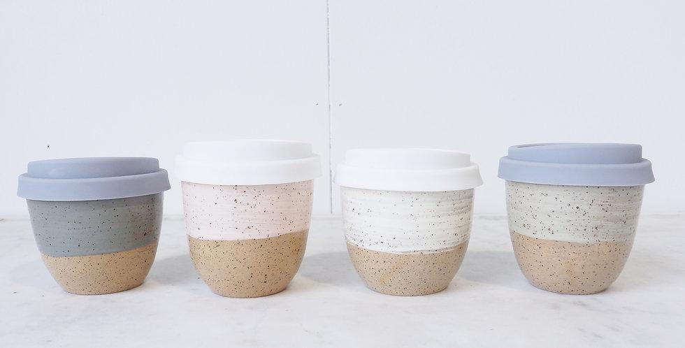 Plum Ceramics - Travel Cup