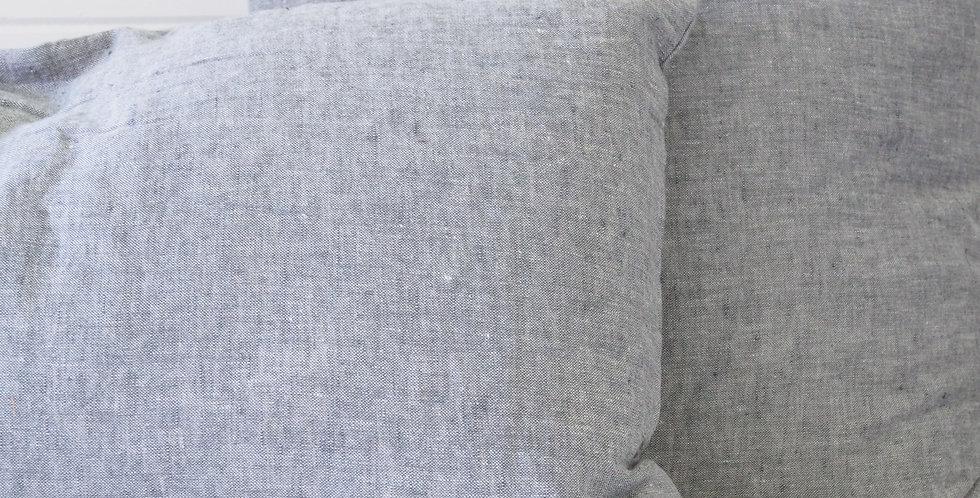 Linen Cushion 50 x 50 -including inner