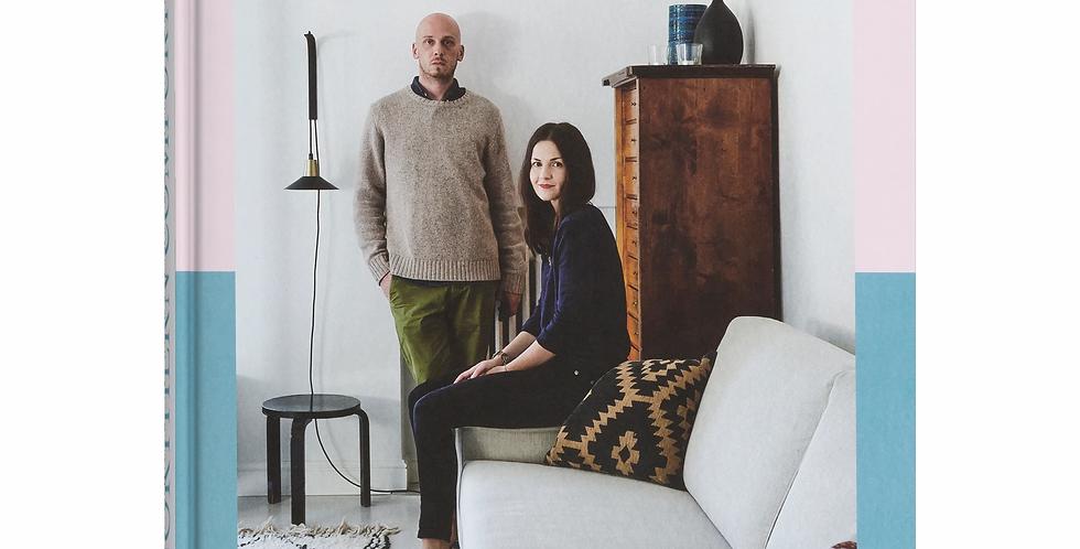 Northern Comfort - The Nordic Art of Creative Living by Austin Salisbury