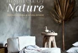 Inspired by Nature - Hans Blomquist