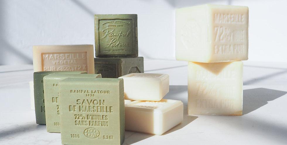 Savon de Marseille - French Soap