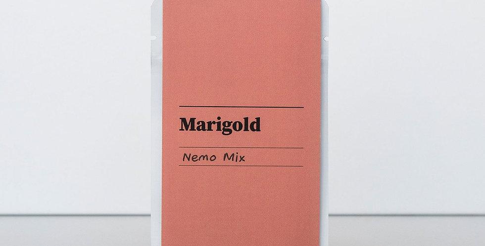 Gibson & Green Seeds - Marigold (Nemo Mix)