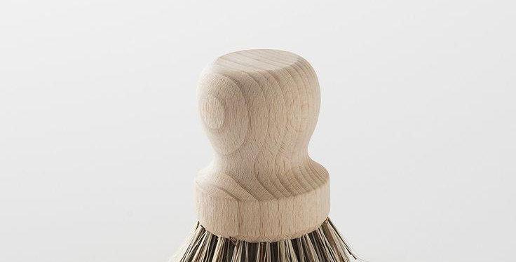 Pot & Pan Brush