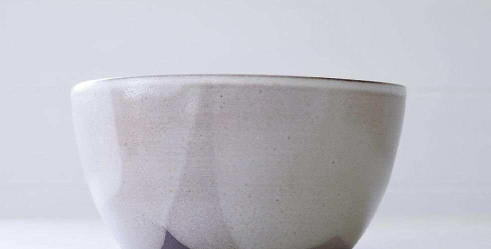 Notary Ceramics Serving Bowl