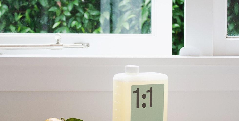 Everdaily - Ever Concentrate Multi-Purpose Cleaner : Mandarin & Basil