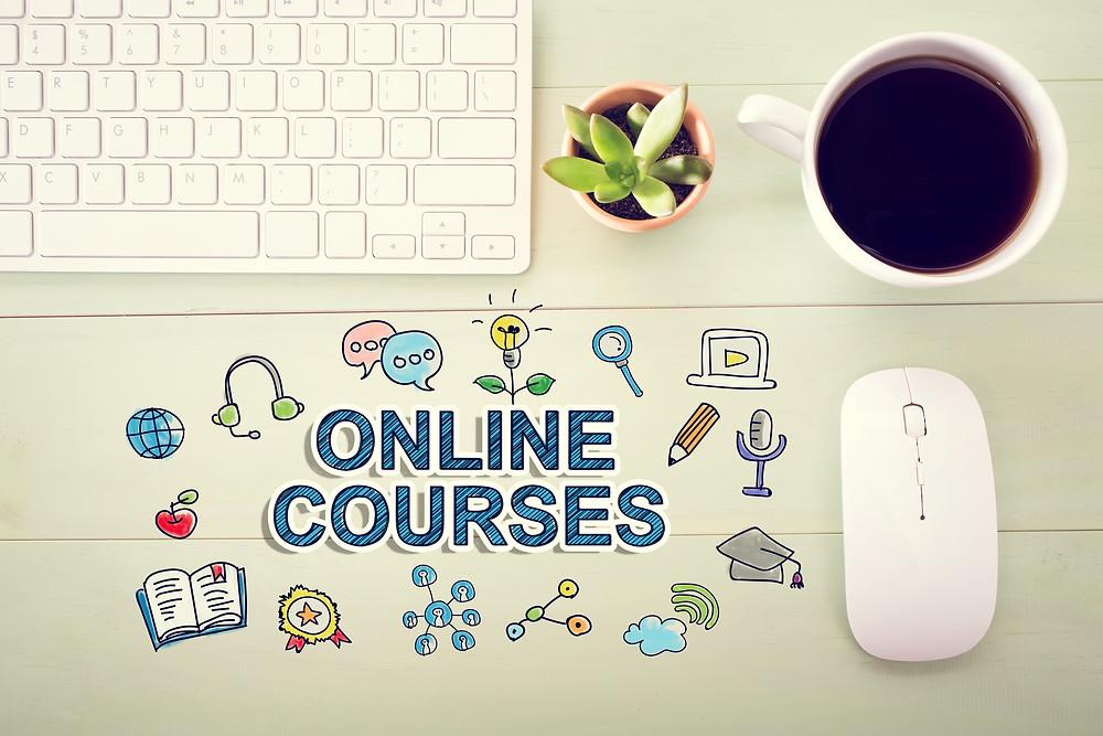 Divination Online Courses
