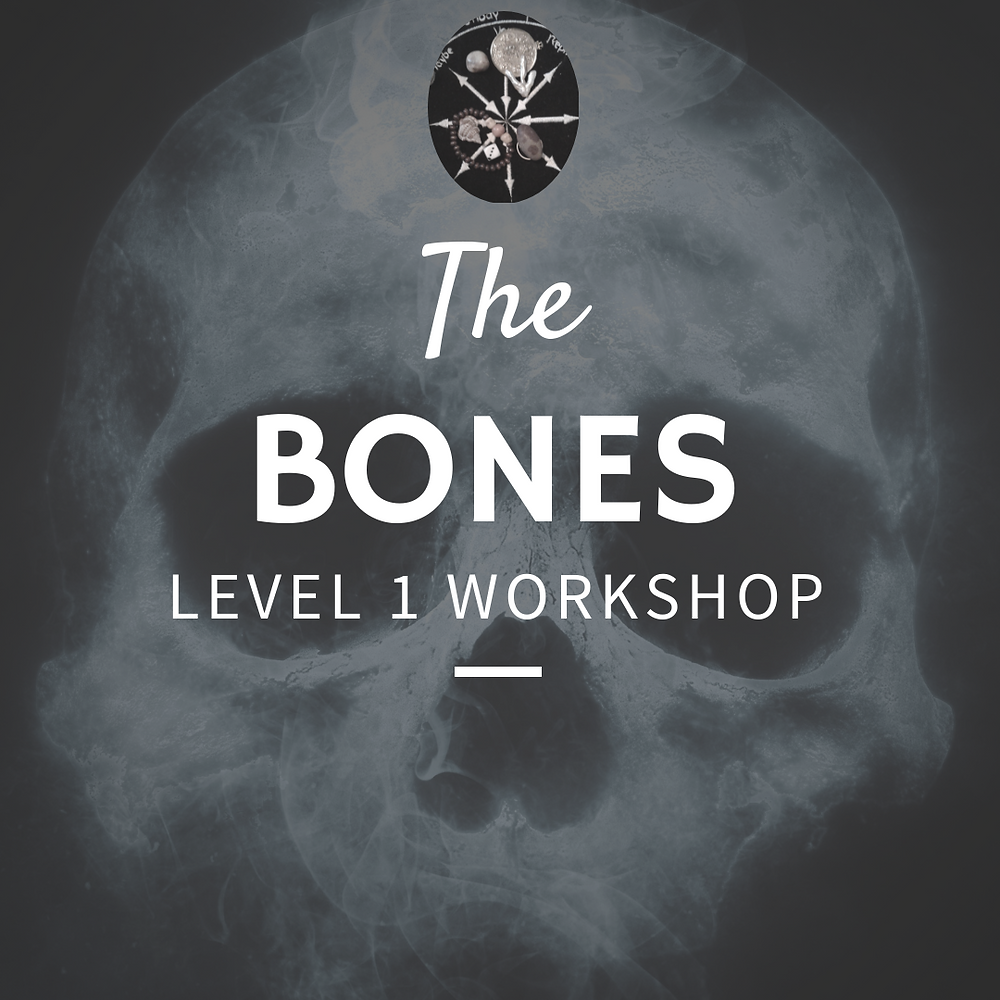 Bone Throwing Workshop