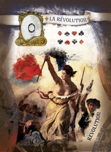 Lenormand Revolution by Carrie Paris & Roz Foster