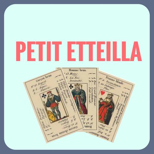 Petit Etteilla WDA