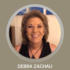 Debra Zachau