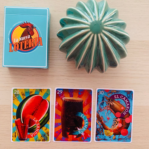 Mexican Loteria Flash Workshop