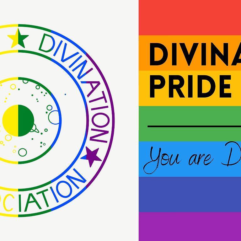 DIVINATION PRIDE