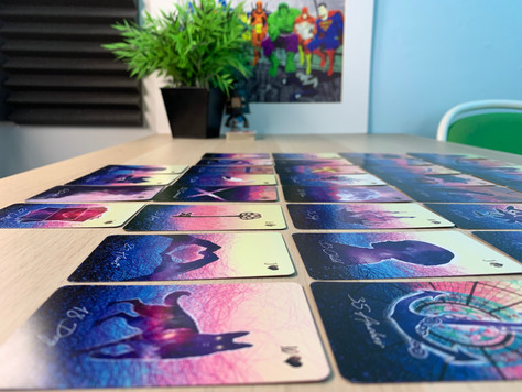 Lenormand GT Combinations
