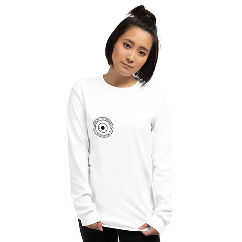 WDA Member Unisex Long Sleeve Shirt
