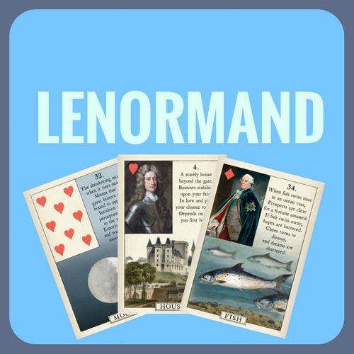World Lenormand Assocation