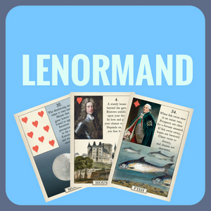 World Lenormand Assocation
