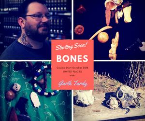 Bone Reading With Garth Tardy