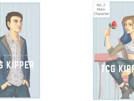 Kipper Cards - Where to Start