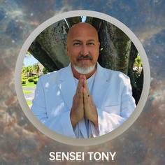 Sensei Tony