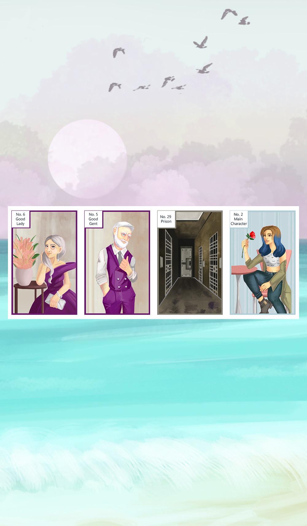 The Card Geek 3 Card Kipper App