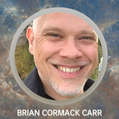 Brian Cormack Carr