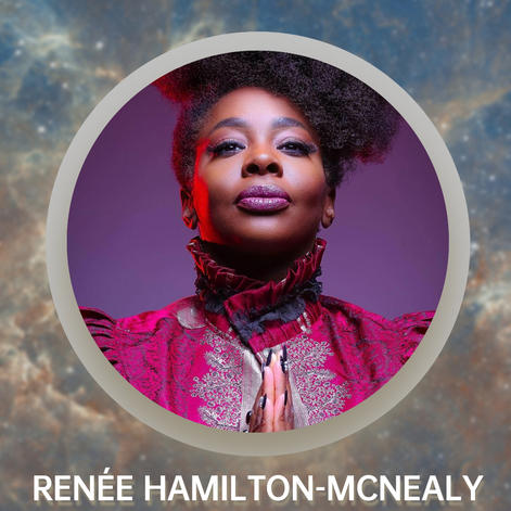Renee Hamilton-McNealy