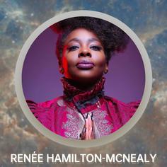 Renee Hamilton-McNealy
