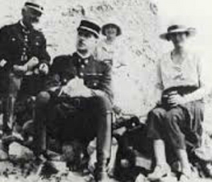 Charles de Gaulle 1929