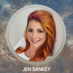 Jen Sankey