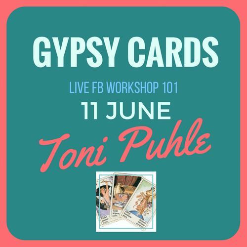 Gypsy Card 101