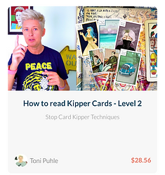 How to read Kipper 3