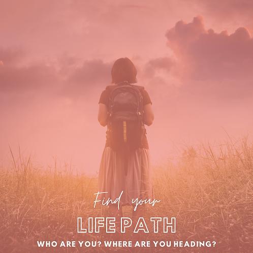 Spiritual Life Path