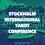 Thumbnail: Stockholm International Tarot Conference