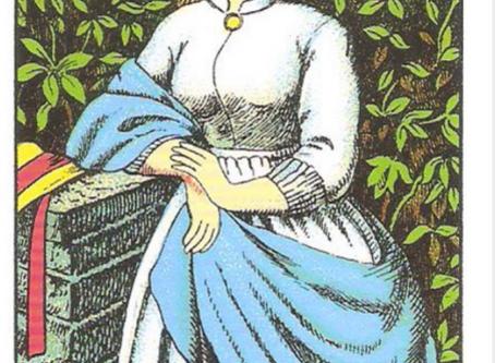 12. Rich Girl - Kipper Cards - Sneak Peak!