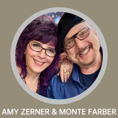 Amy Zerner & Monte Farber
