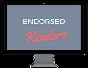 WDA Endorsed Reader Program