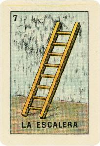 7. La Escalera Loteria.jpeg
