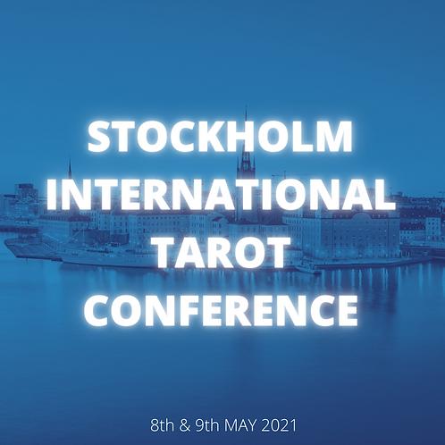 Stockholm International Tarot Conference