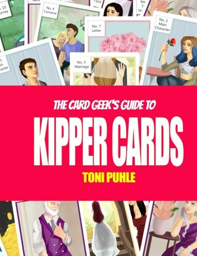 The Card Geek's Guide to Kipper