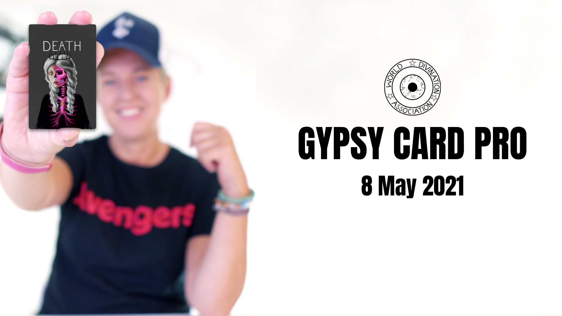 The Final Step Learn Gypsy Cards like a Pro