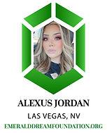 AlexusJordan_NEWEmeraldDreamFoundation.j