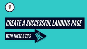 Create Amazing Landing Page With These Tips