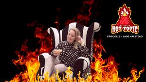 Hot Topic | Jade Halstead | Social Media