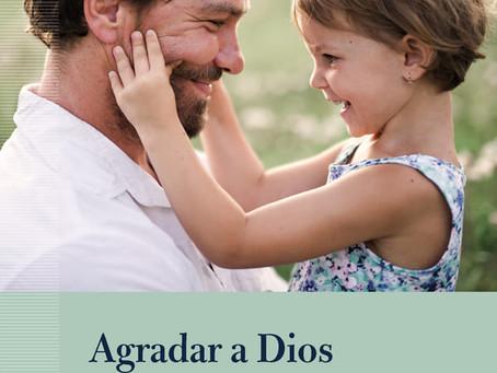 «Agradar a Dios». La gratuidad y la libertad del amor, entre los bastidores de lo cotidiano